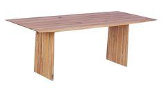 Mari Dining Table, Oak