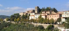 Montecatini Alto - Toscana - Bike Hotel   Tuscany Bike Experience