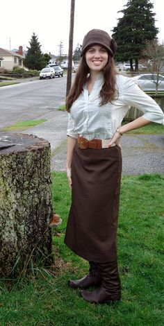 New! Sister Missionary outfit