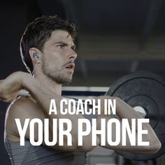With your coach with you where you go, planning your fitness becomes more flexible and on your own time. #JabraSportCoach and #JabraSportLifeApp is the solution you need for your fitness. Learn more: http://bit.ly/CoachSpecialE