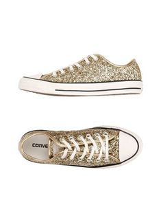596a2b8945b20 Converse All Star Ct As Ox Glitter - Women Sneakers on YOOX. The best online