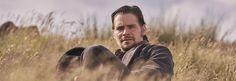 Hans Matheson as Johnny in Jericho www.luxurylondon.co.uk