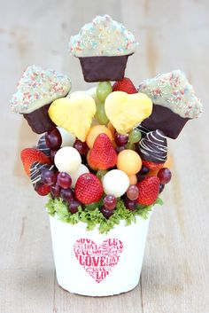 Alles Gute – Fruity Flowers