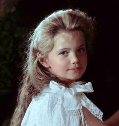 Grand Duchess Marie