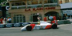 Grande Prêmio de Mônaco – 1993