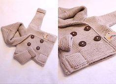Jaciņa - mētelītis. 100% merino. Baby jacket. #knitting #merino#babyjacket #nanielhandmade #rokdarbi