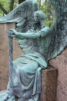 The Haserot Angel 1 by anthemsforagirl