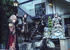 """""""Versailles"""" ♥"""