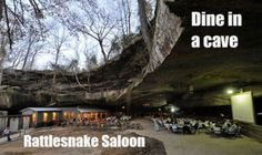 North Alabama's Rattlesnake Saloon in Tuscumbia and Main Street Cafe in Madison made al.com's list of unusual restaurants in Alabama! www.northalabama.org #NorthAL