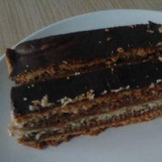 Kakaós mézes zserbó - sütnijó! – Kipróbált sütemény receptek Tiramisu, Ethnic Recipes, Desserts, Food, Tailgate Desserts, Deserts, Essen, Postres, Meals