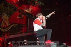 Halle, Billy Talent, Album, Monster Trucks, Electric, Bands, Live, Photos, Author