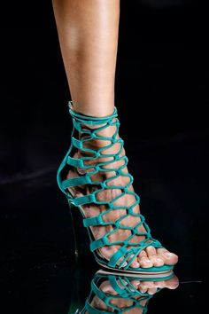 Balmain shoes