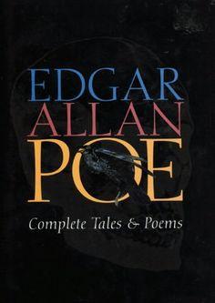 Edgar Allan Poe, worth reading a million times!