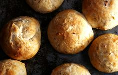 Dilly Rolls - Bon Appétit. Try plain or substitute other herbs\seeds.