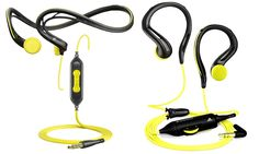 Awesome Sennheiser Sports Headphones for boyfriends who love running #HolidayGiftGuide