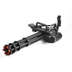 Echo1 Airsoft Mini-Gun