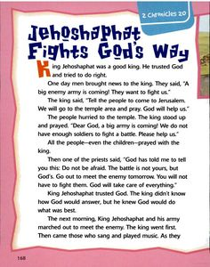 children's bible lesson on pentecost