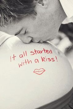 Cute Pregnancy Pictures | baby, cute, love, maternity
