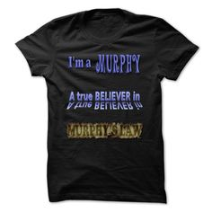 Murphys Law T Shirt, Hoodie, Sweatshirt