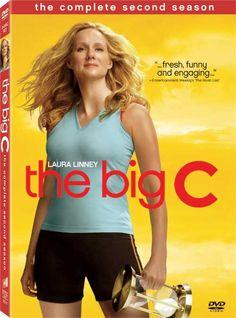 THE BIG C Season 2 DVD Contest