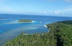 Port Of Kitava - Papua New Guinea - Kitava Cruises