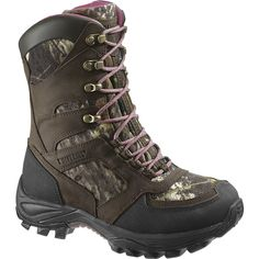 ff8897b46c0 10 Best Women's Hunting Shoes images in 2017 | Hunting boots, Boots ...
