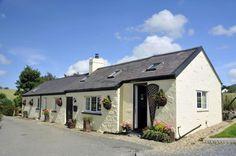 Morfa Nefyn holiday cottage