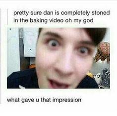 Tumblr YouTube Danandphilgames Amazingphil Danisnotonfire