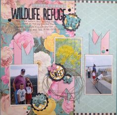 I did this layout for case #175 challenge on csicolorstoriesinspiration.ning.com/