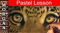 Pastel Pencil - Drawing Techniques for Pastel Pencil, check out his latest video Pencil Drawing Tutorials, Pencil Art Drawings, Animal Drawings, Art Tutorials, Drawing Techniques, Drawing Skills, Drawing Tips, Drawing Ideas, Watercolor Paintings Of Animals