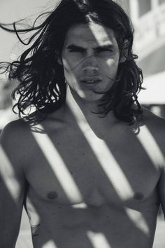 Issue 18 Cover: Shay Kahzam, Photographer Back Cover: Marcin Borun, Photographer Model Citizen Magazine has received over approved entries so far and with readerships on all platforms combined. Vito Basso, Beautiful Boys, Beautiful People, Long Hair Models, Long Hair Male Model, Mother Agency, Models Makeup, Male Beauty, Male Models