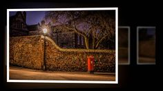 """Night photography - #cityscapes - #Norwich at night. Featuring a great soundtrack - """"Star"""" by Dave Brons"""