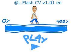 Flash CV programmer
