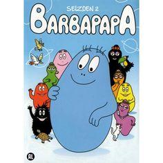 Barbapapa - Seizoen 2 (DVD)