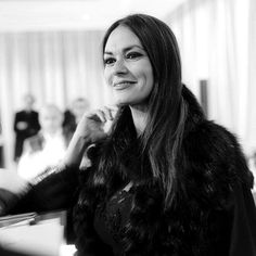 Photo of Maria Grazia Cucinotta