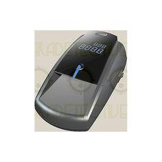 El Detector 4D, es un detector de billetes de euro de total fiabilidad y exactitud gracias al uso de varias tecnologías de detección Infrarroja y magnética, que verifican los parámetros de seguridad de los billetes.