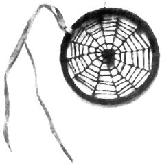 REAL Dream Catchers have a deep tradition behind them and that includes their wisdom teachings