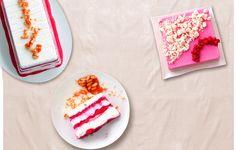 Prozioni:12 Tempo totale:300 Tempo cottura:60 Descrizione ingredienti:300 g more – 300 g yogurt intero – 270 g zucchero – 80 g panna montata – 80 g albume – 50 g pinoli – limone Ingredienti:300 grammi more|300 grammi yogurt intero|270 grammi zucchero|80 grammi panna montata|80 grammi albume|50 grammi pinoli|limone Preparazione:Cuocete le more con 70 g di …
