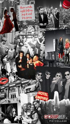 Gossip Girl Collage ♡ Black, white and red. Gossip Girl Collage ♡ Black, white and red. Gossip Girl Chuck, Gossip Girls, Vanessa Gossip Girl, Estilo Gossip Girl, Gossip Girl Blair, Gossip Girl Quotes, Gossip Girl Fashion, Black And White Girl, White Girls