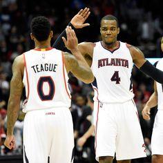 Magic, Hawks offer All-Star Paul Millsap maximum contract