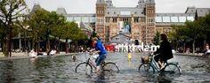 crazy Amsterdam