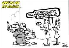 Banqueros ladrones