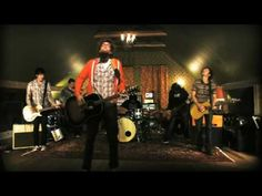 David Crowder*Band - How He Loves (Official Music Video) - YouTube