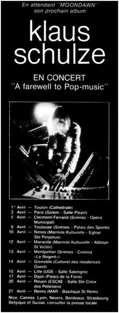 farewell to pop music Jean Michel Jarre, Clermont Ferrand, Pixel, Album, Electronic Music, Trance, Music Stuff, Pop Music, Musica
