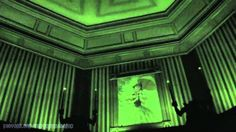 Haunted Mansion On-ride Nightvision (Complete HD Experience) Magic Kingd...