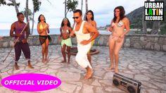 LOS BARONES ► No Logro Olvidarte (Salsa en la Calle) ► SALSA HIT 2014 / 2015 - YouTube Music