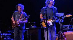 Bob Weir and Ratdog Live @ The Fillmore Detroit March 5, 2014 SET 1 Part...