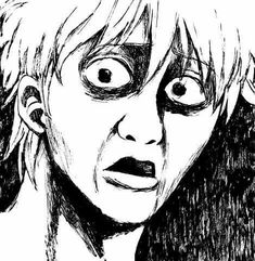 gintama funny face by on DeviantArt Manga Art, Manga Anime, Anime Art, Meme Faces, Funny Faces, Anime Shocked Face, Gintama Funny, Gintama Gif, Anime Faces Expressions