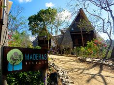 Maderas Village