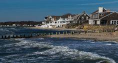 Charming Coastal Connecticut | by tquist24
